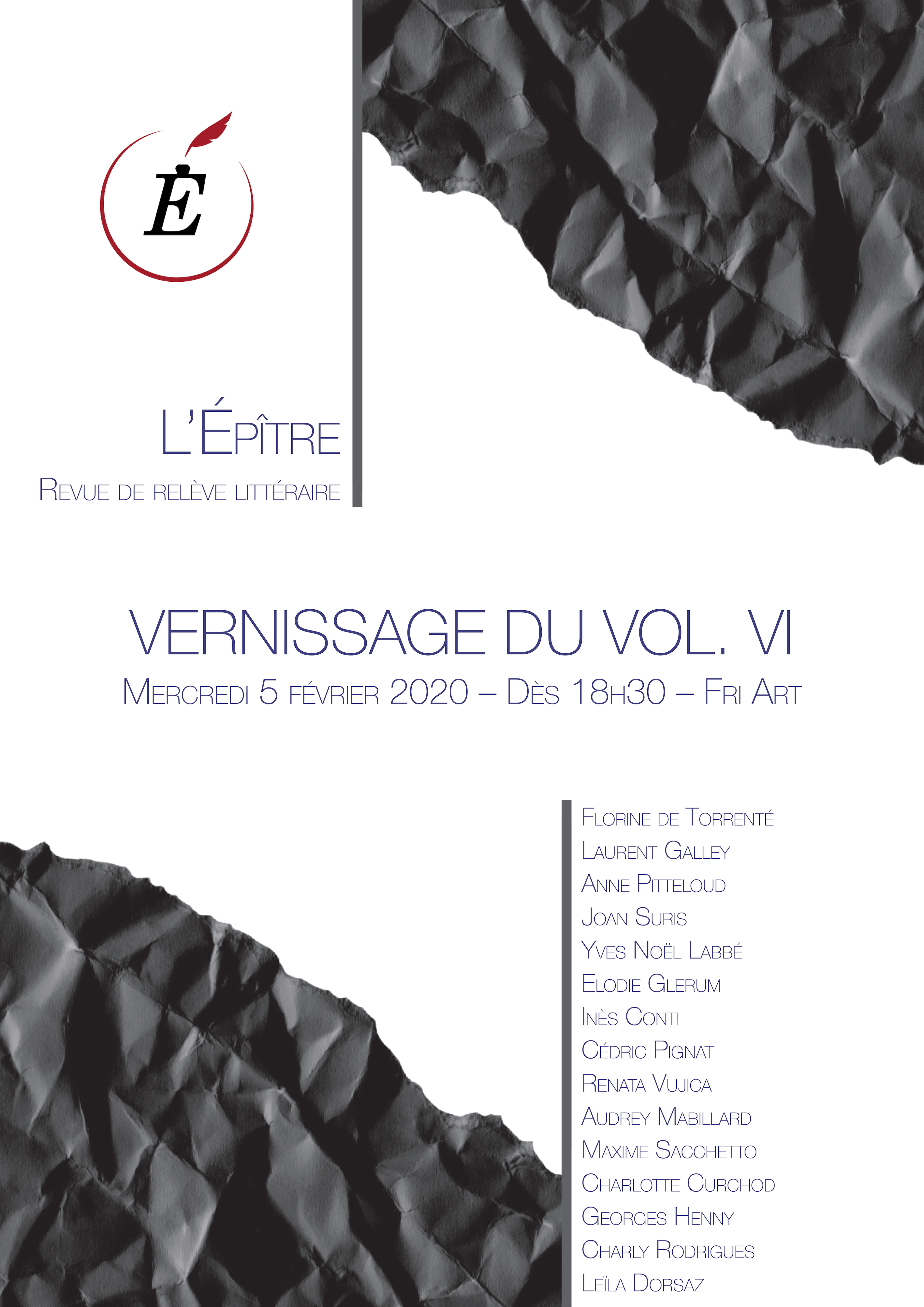 Flyer_Vernissage