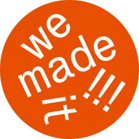 logo we make it